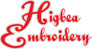 Higbea Embroidery